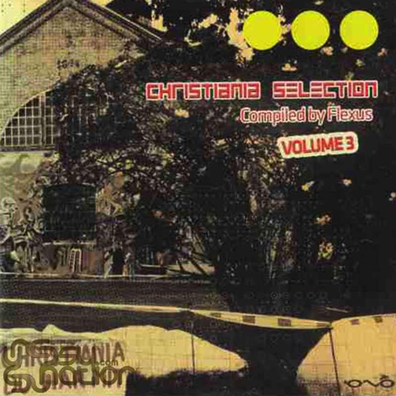 V.A. - Christiania Selection Vol. 3