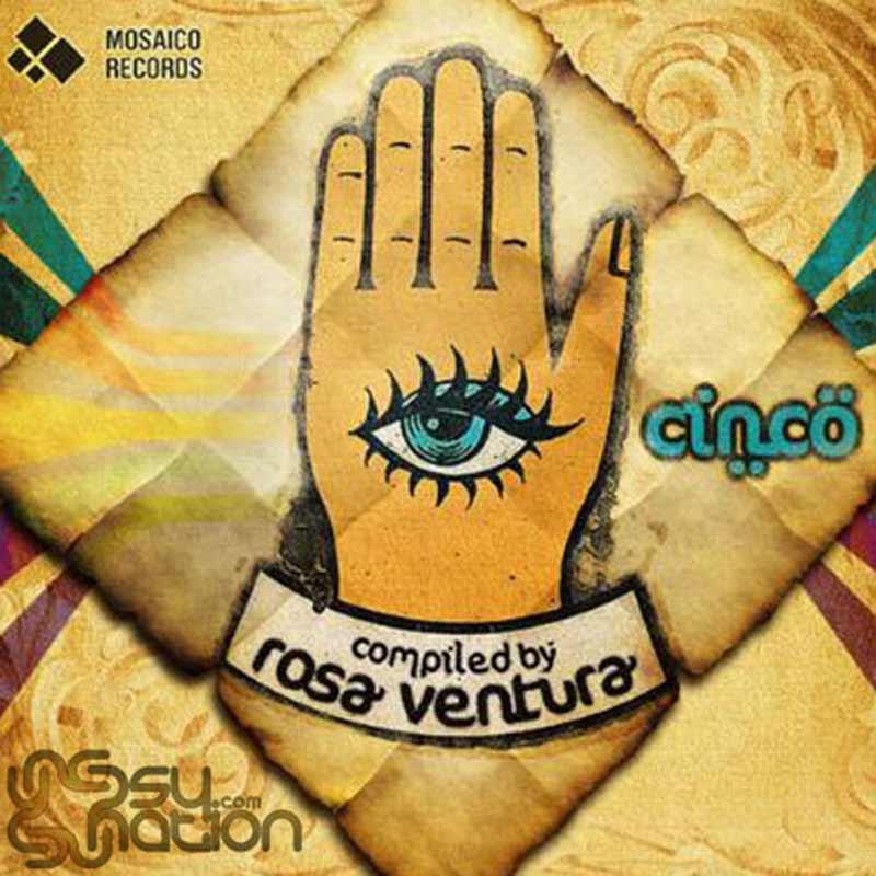 V.A. – Cinco (Compiled by Rosa Ventura)