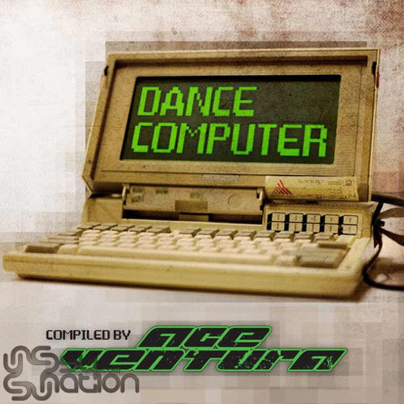 V.A. - Dance Computer (Compiled by Ace Ventura)