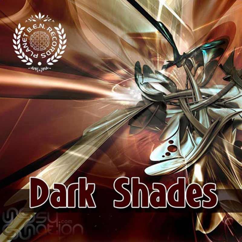 V.A. - Dark Shades