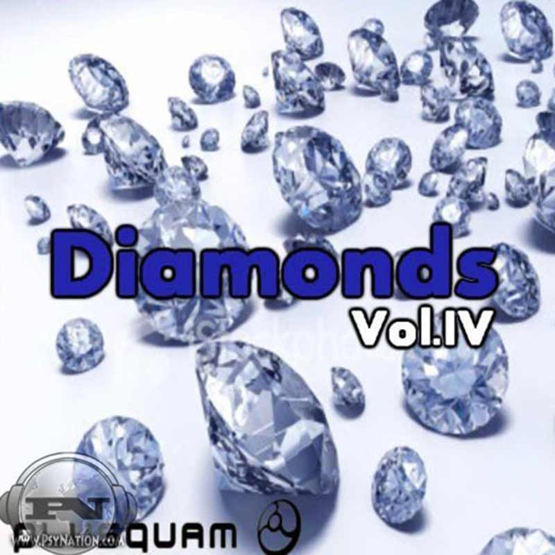 V.A. - Diamonds Vol. 4