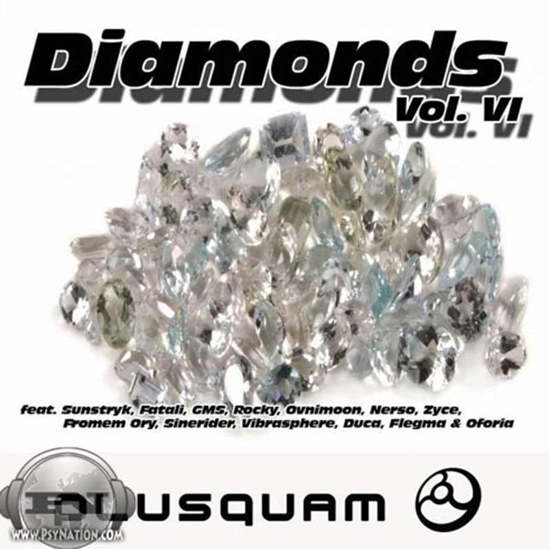 V.A. - Diamonds Vol. 6