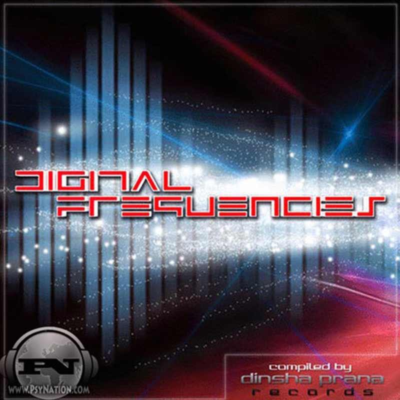 V.A. - Digital Frequencies