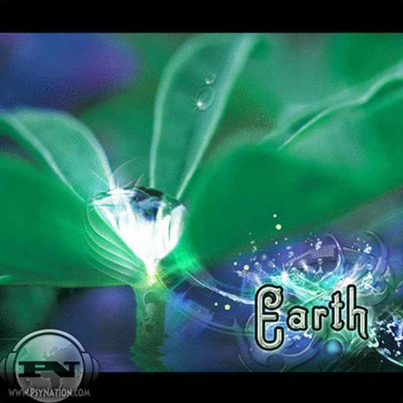 V.A. - Earth