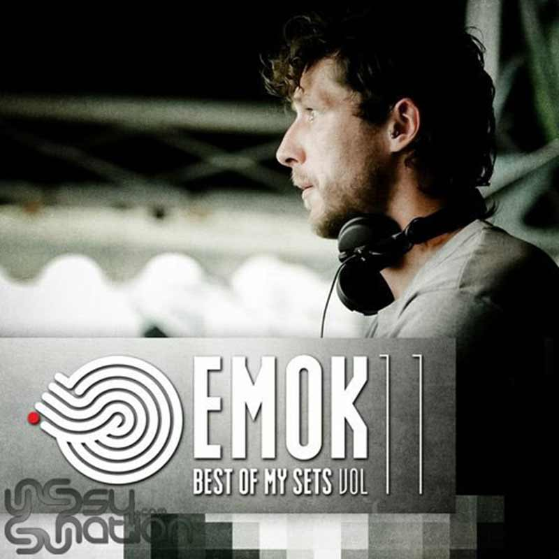 V.A. - Emok: Best Of My Sets Vol. 11