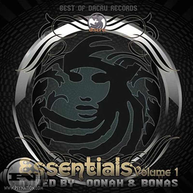 V.A. - Essentials Vol. 1 (Mixed by Oonah & Bonas)