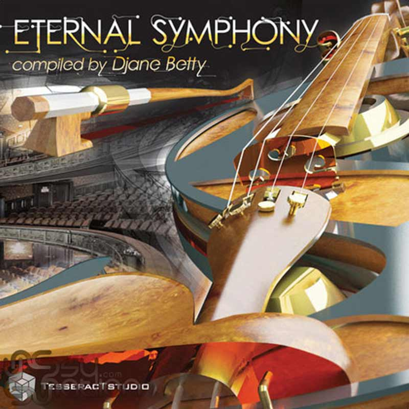 V.A. - Eternal Symphony (Compiled by DJane Betty)