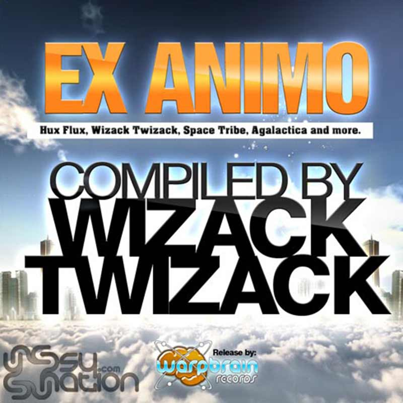V.A. - Ex Animo (Compiled by Wizack Twizack)