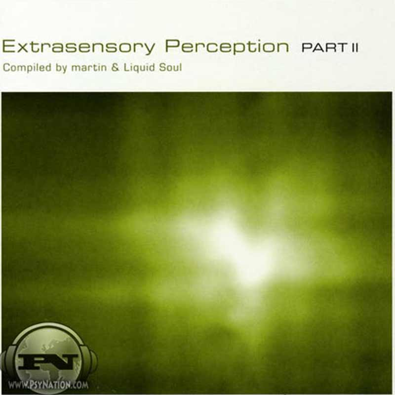 V.A. - Extrasensory Perception Part II (Compiled by Martin & Liquid Soul)