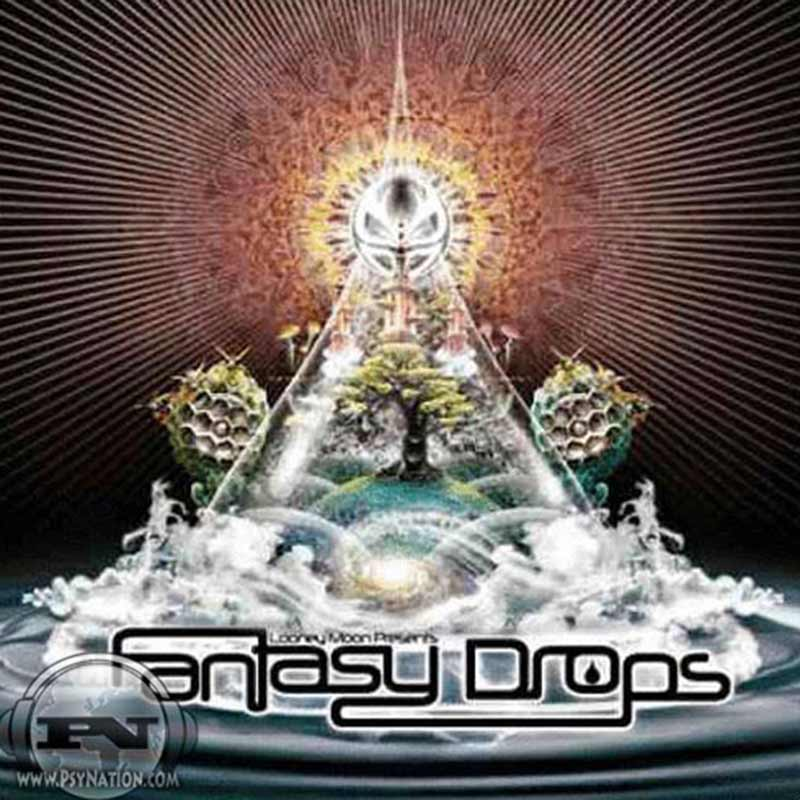 V.A. - Fantasy Drops