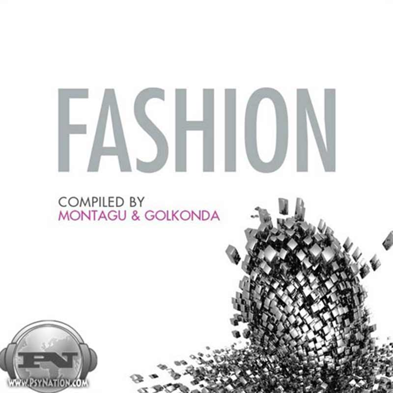 V.A. - Fashion (Compiled by Montagu & Golkonda)
