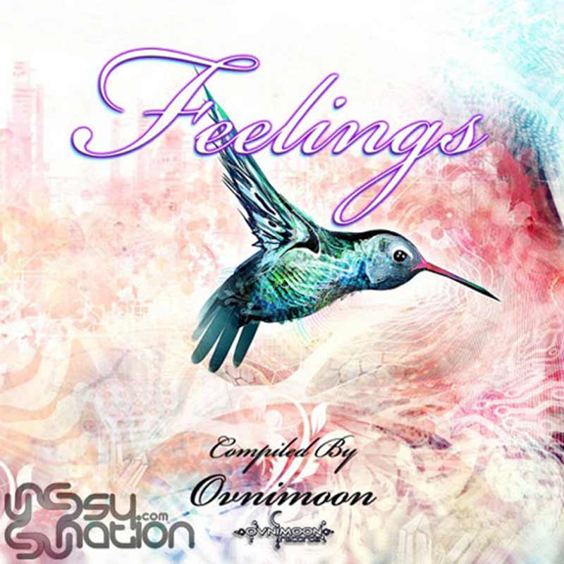 V.A. - Feelings (Compiled by Ovnimoon)