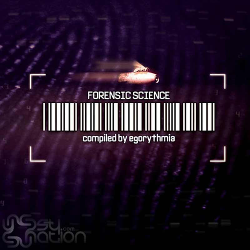 V.A. - Forensic Science (Compiled by Egorythmia)