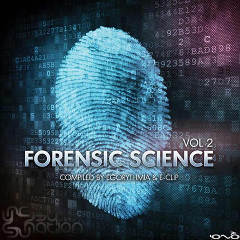 V.A. - Forensic Science Vol. 2
