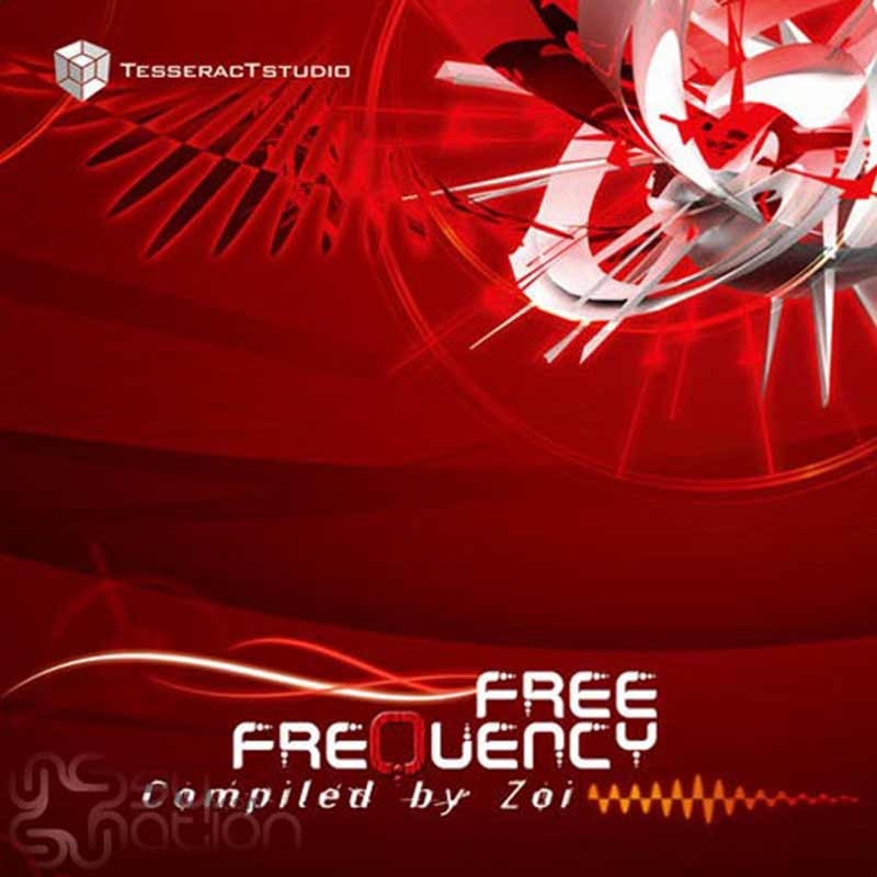 V.A. - Free Frequency (Compiled by Zoi)