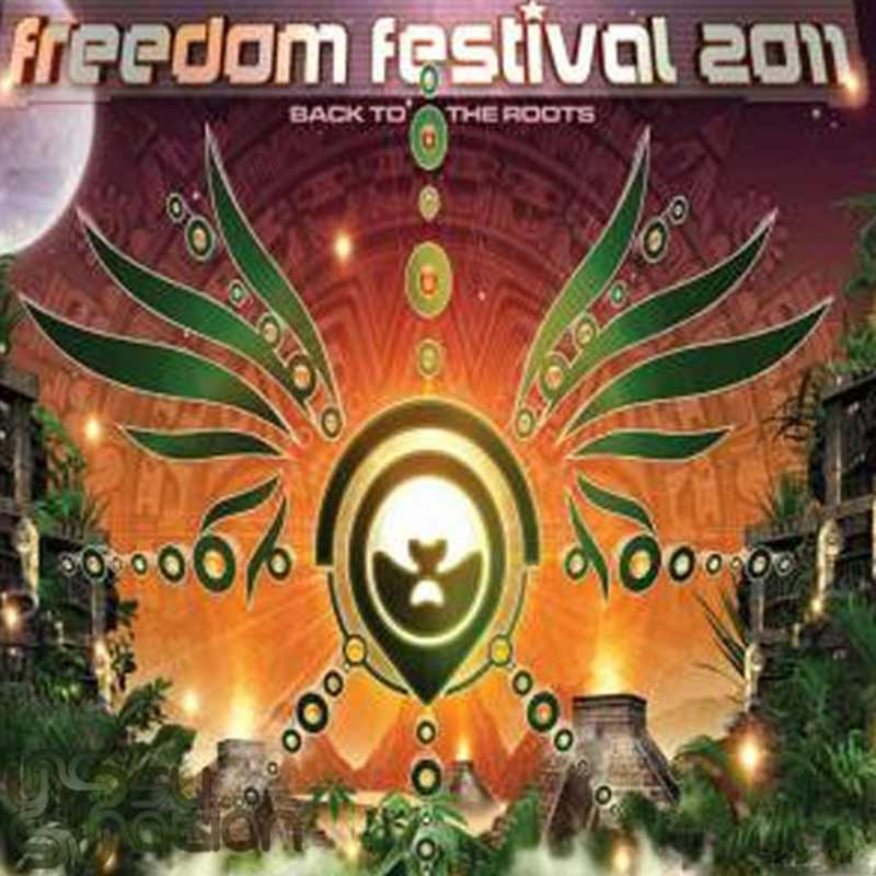 V.A. - Freedom Festival 2011: Back To The Roots