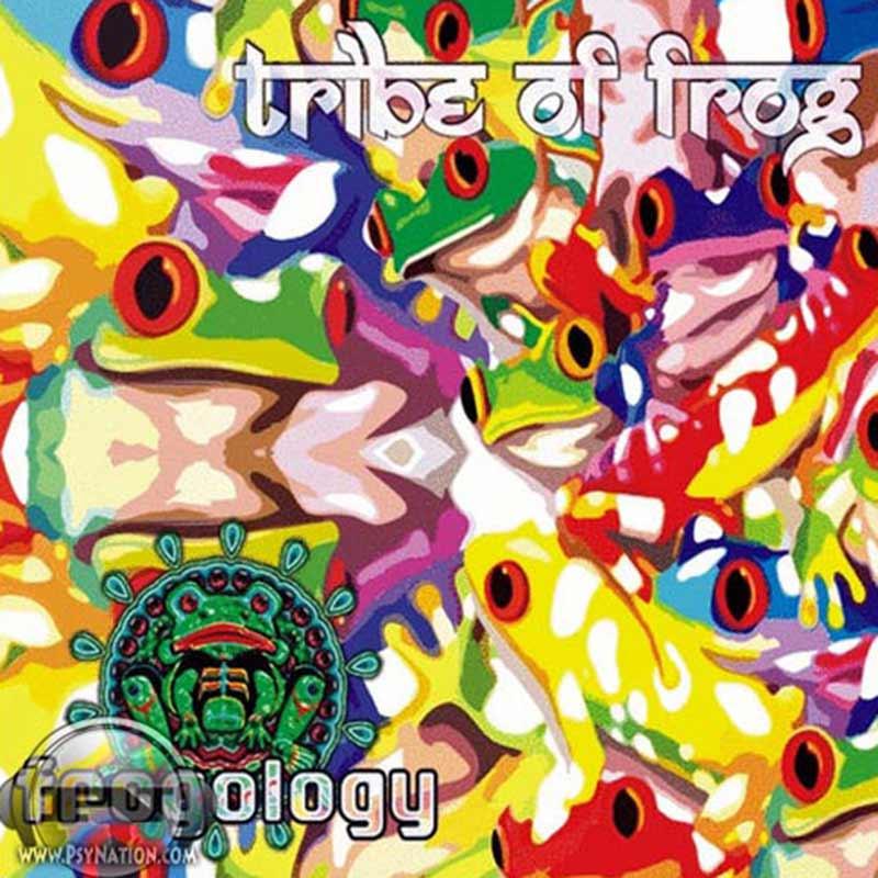 V.A. - Frogology