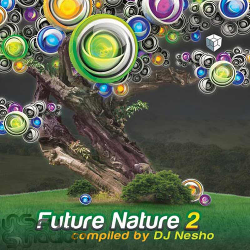 V.A. - Future Nature 2 (Compiled by DJ Nesho)