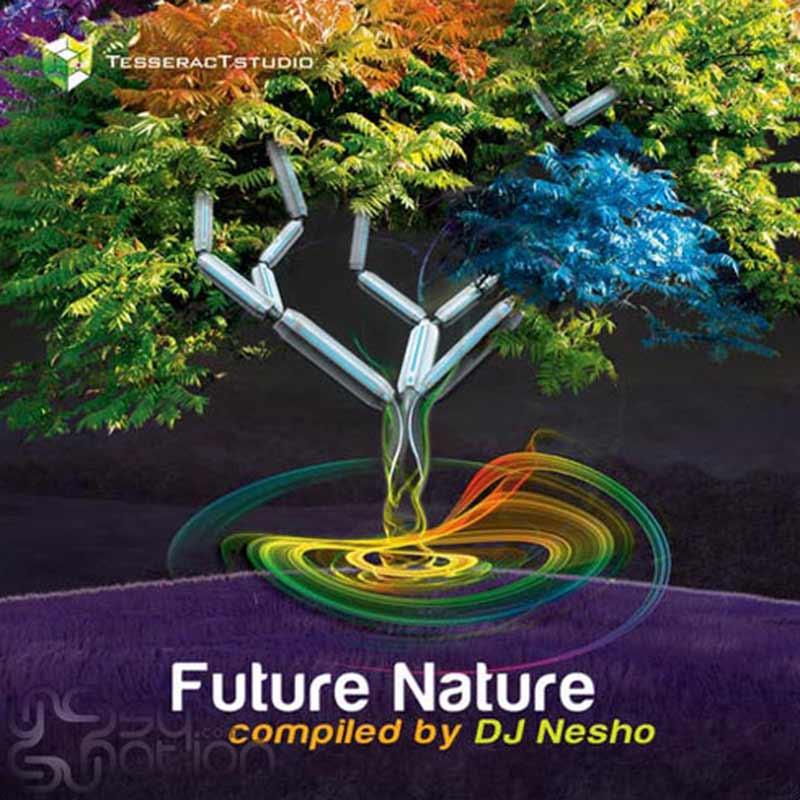V.A. - Future Nature (Compiled by DJ Nesho)
