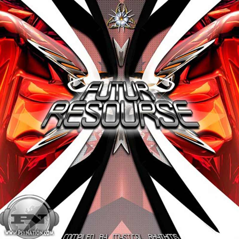 V.A. - Future Resource (Compiled by Mystical Rythms)