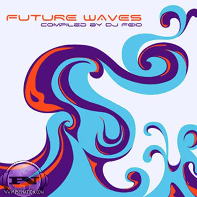 V.A. - Future Waves (Compiled by DJ Feio)