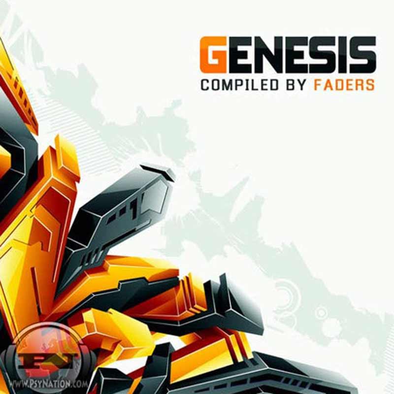 V.A. - Genesis