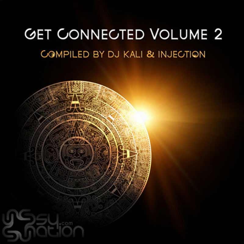 V.A. - Get Connected Vol. 2