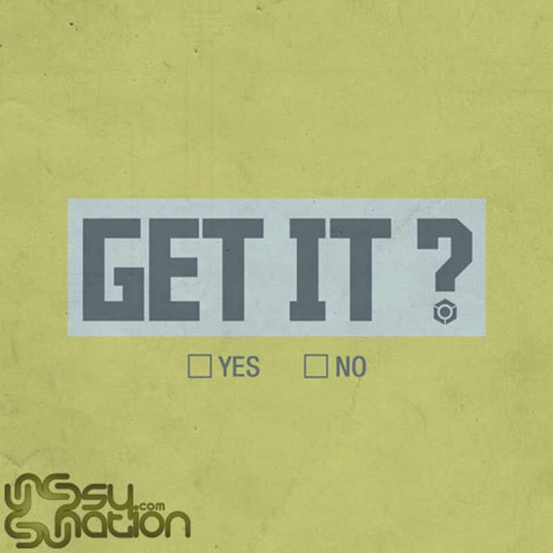 V.A. - Get It? (Compiled by Montagu & Golkonda)