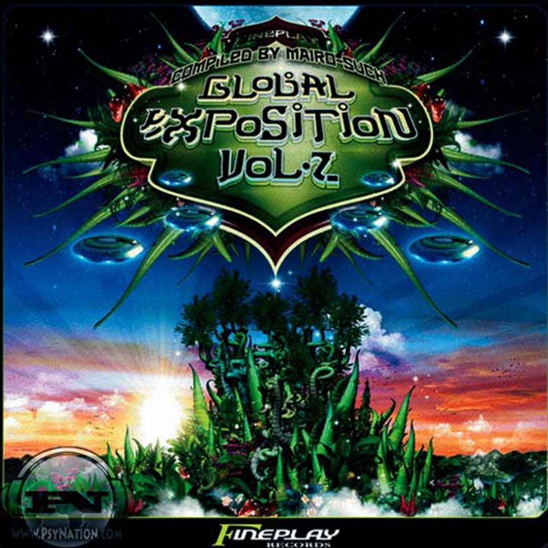 V.A. - Global Exposition Vol. 2 (Compiled by Mairo-Such)