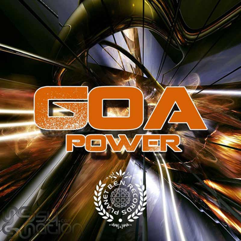 V.A. - GOA Power