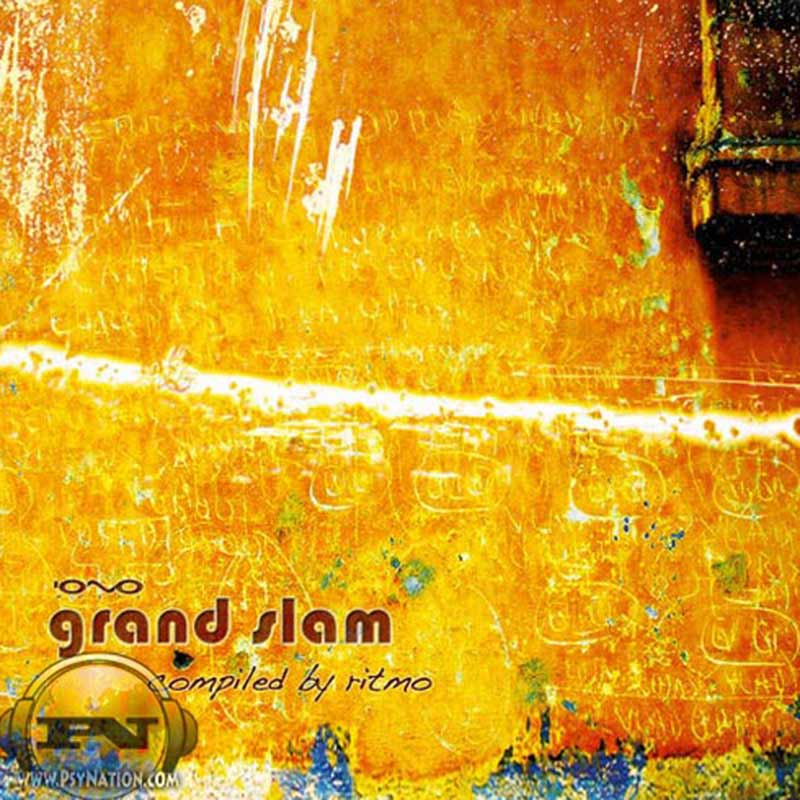 V.A. - Grand Slam (Compiled by Ritmo)