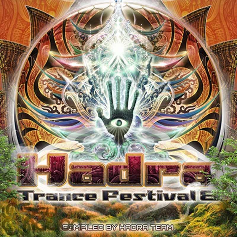 V.A. - Hadra Trance Festival 8