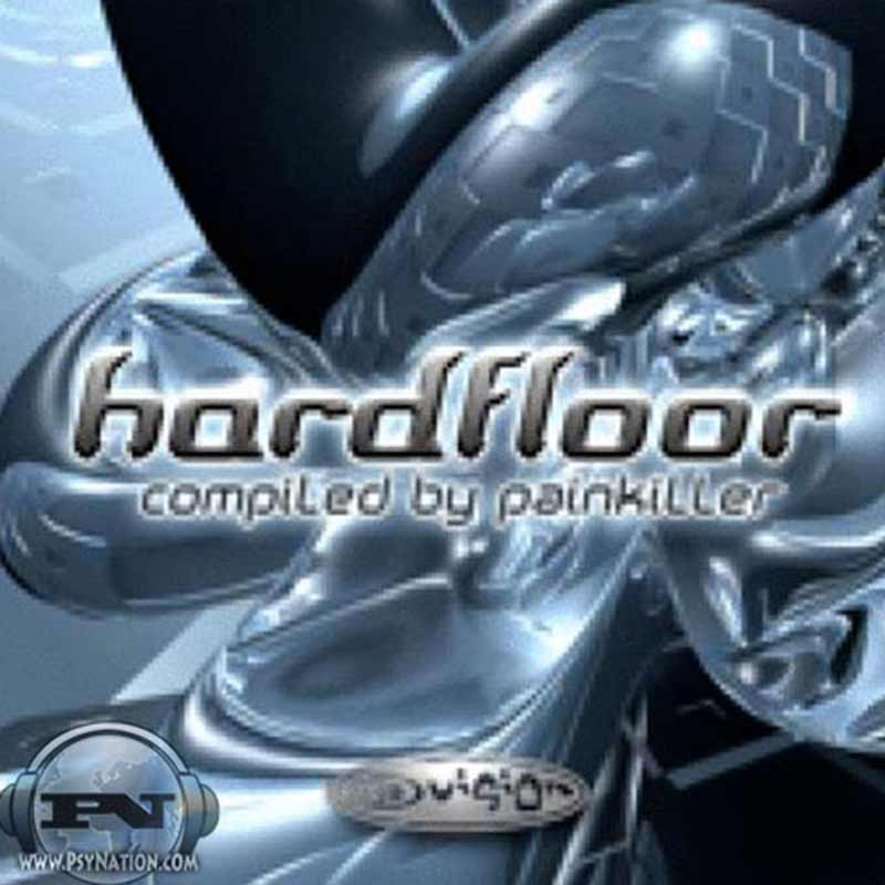 V.A. - Hardfloor (Compiled by Painkiller)