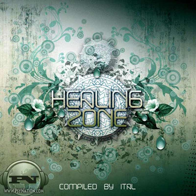V.A. - Healing Zone (Compiled by Ital)