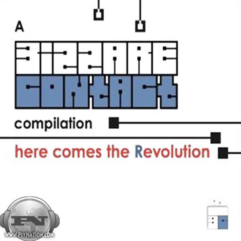 V.A. - Here Comes The Revolution (Compiled by Bizzare Contact)