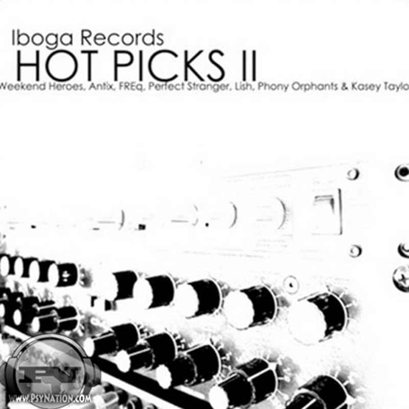 V.A. - Hot Picks 2