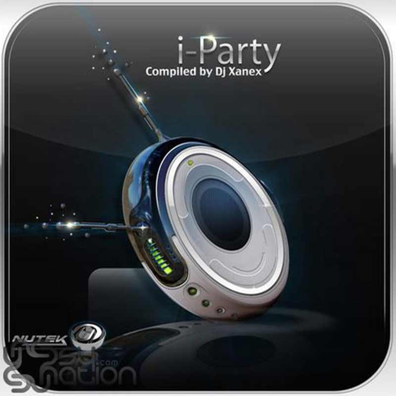 V.A. – I-Party (Compiled by DJ Xanex)