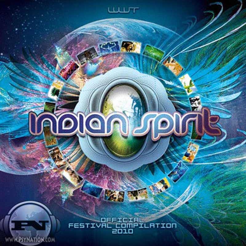 V.A. - Indian Spirit Festival 2010