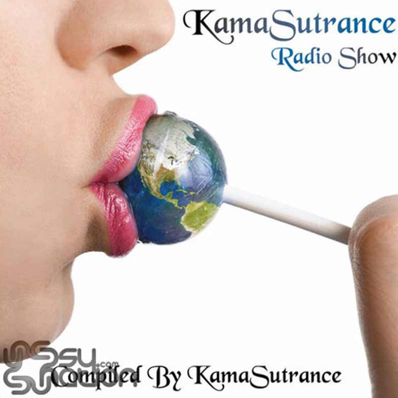 V.A. - Kamasutrance Radio Show (Compiled by Kamasutrance)
