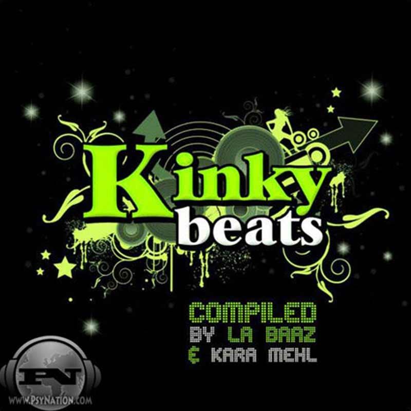 V.A. - Kinky Beats (Compiled by La Baaz & Kara Mehl)