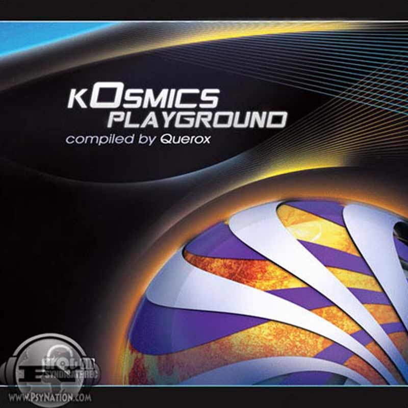 V.A. - Kosmics Playground (Compiled by Querox)