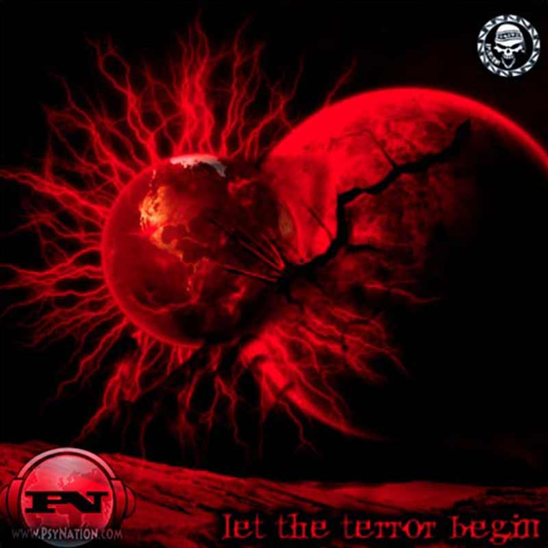 V.A. - Let The Terror Begin