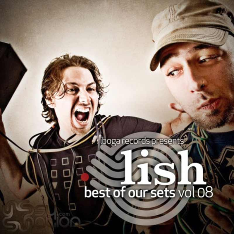 V.A. – Lish: Best Of Our Sets Vol. 08