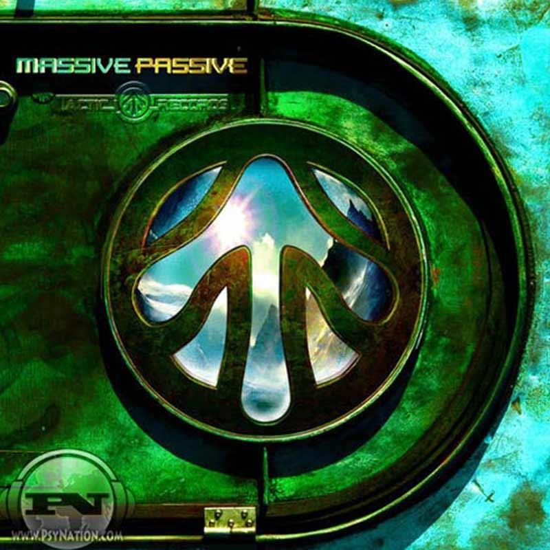 V.A. - Massive Passive