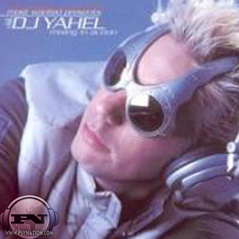 V.A. - Mixing In Action (Mixed by Yahel)