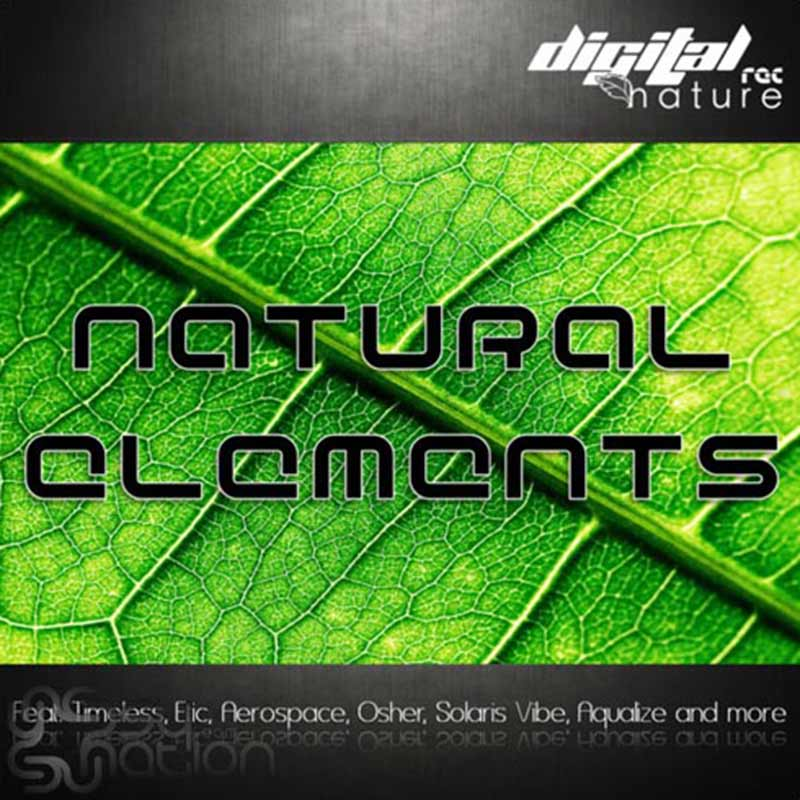 V.A. - Natural Elements