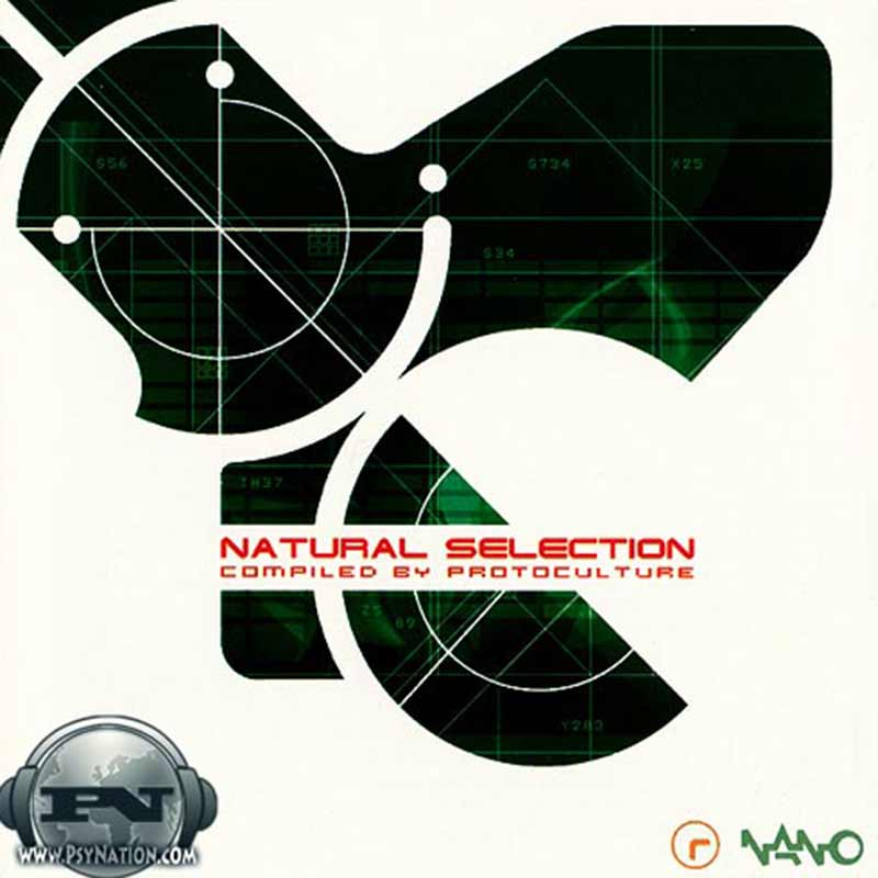 V.A. - Natural Selection (Compiled by Protoculture)