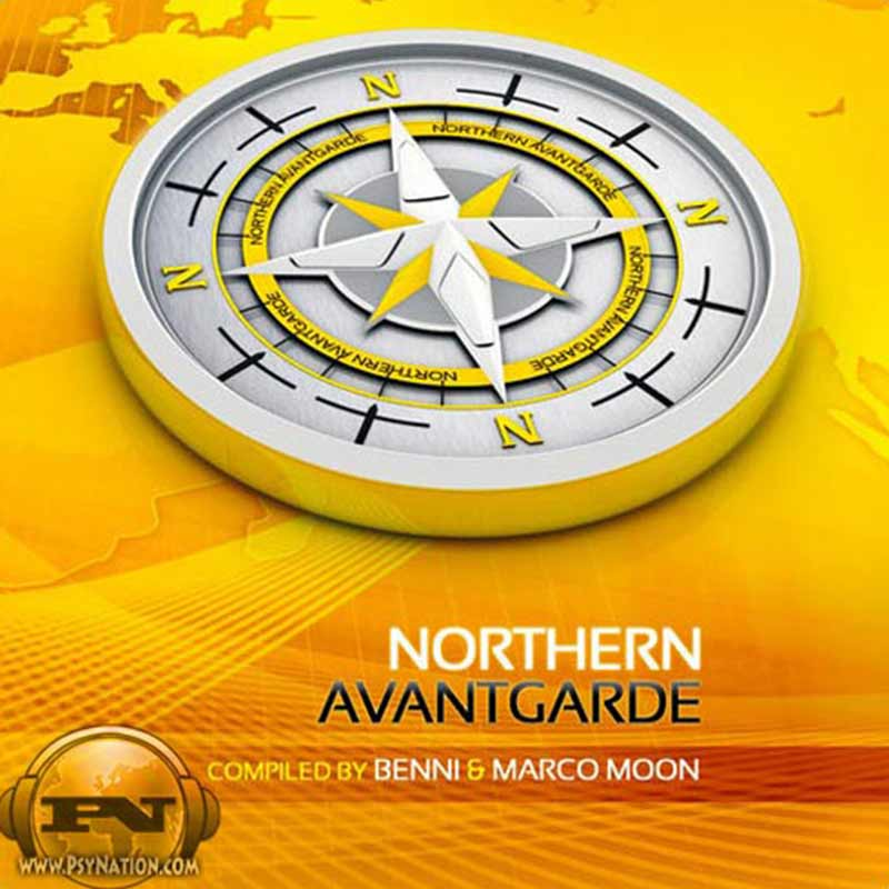 V.A. - Northern Avantgarde (Compiled by Benni & Marco Moon)