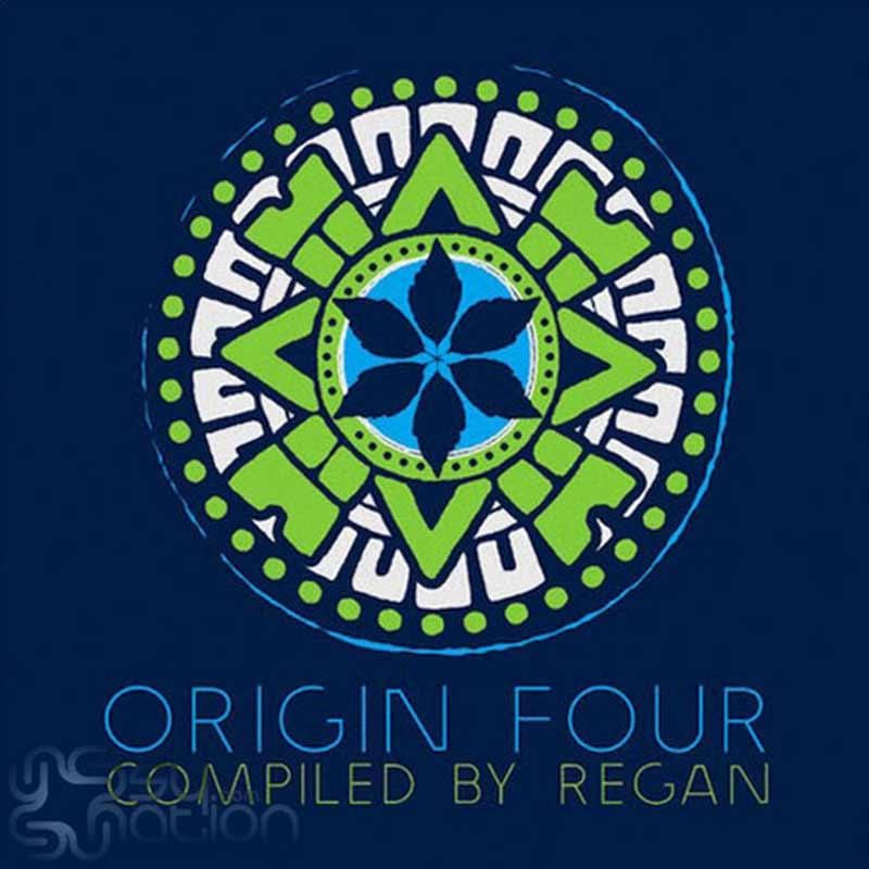 V.A. – Origin Four