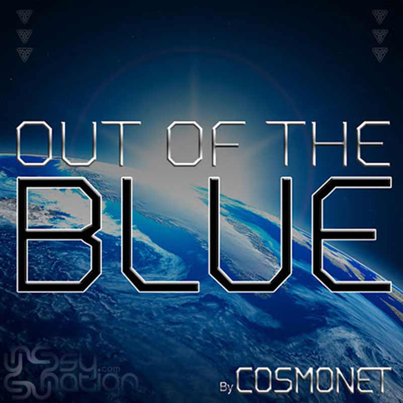 V.A. - Out Of The Blue (Compiled by Cosmonet)